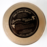 Olde Colony Bakery Benne Wafer Tin