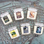 Colonial Candles Charleston Collection